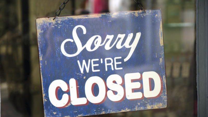 chiusura temporaneamente museo